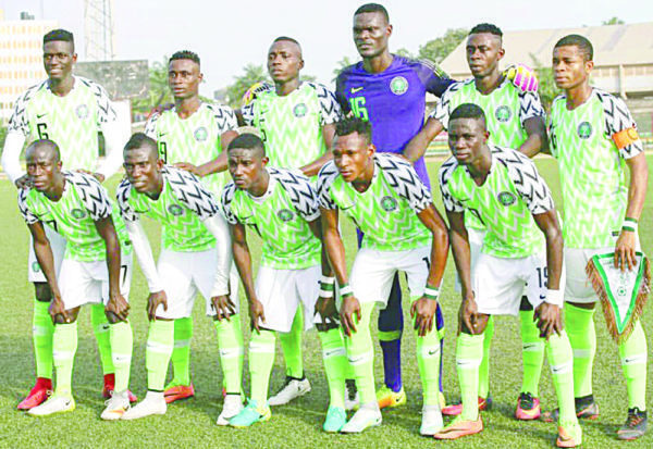 flying eagles camp opens