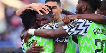 Omeruo Needs To Do More in Super Eagles - Amokachi - Latest Sports News In Nigeria