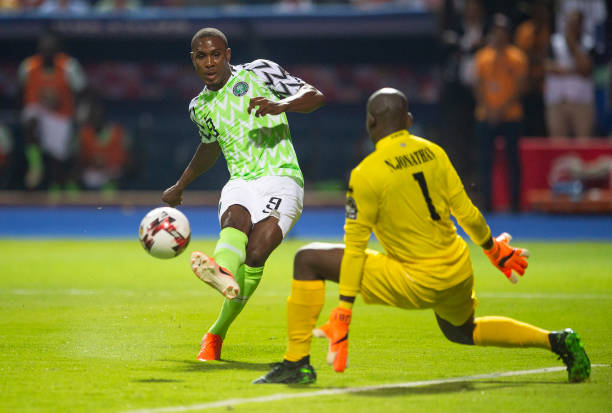 AFCON goal king reveals secret behind his good form - Latest Sports News In Nigeria