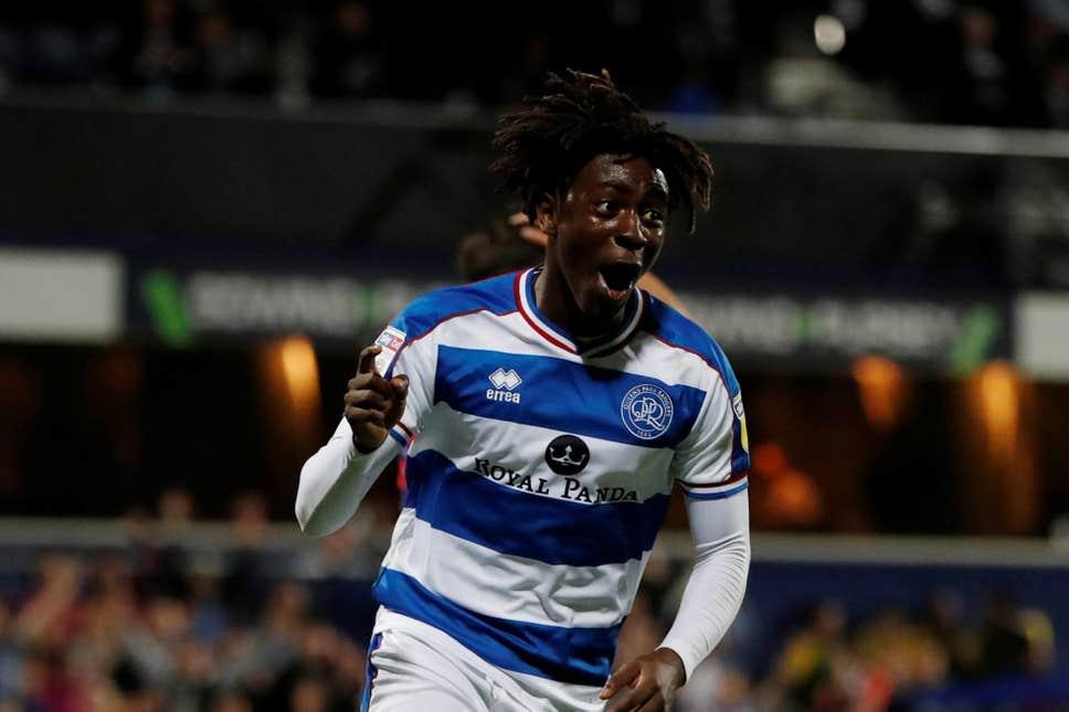 Tottenham Hotspurs goal, Eze leaves Super Eagles door open - Latest Sports News In Nigeria