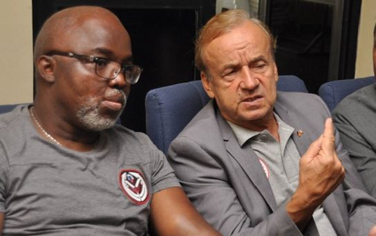 Just in: NFF confirms Gernot Rohr's contract extension - Latest Sports News In Nigeria