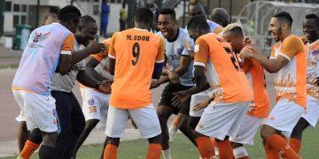 Akarandut reveals Akwa united worries - Latest Sports News In Nigeria