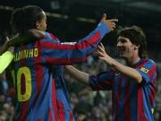 RONALDINHO Names Players better than Messi