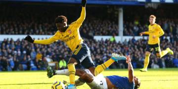 Watford captain Deeney hails Arsenal youngster Saka - Latest Sports News In Nigeria