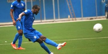Enyimba is battle ready for Horoya FC, says Oladapo - Latest Sports News In Nigeria