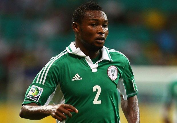 Oboabona eyes Super Eagles return after four years - Latest Sports News In Nigeria
