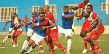LMC slams N5 Million fine on Abia Warriors For Crowd Violence - Latest Sports News In Nigeria