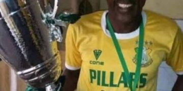 Enyimba Pay Tribute to Late Kano Pillars Coach Baleria - Latest Sports News In Nigeria