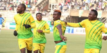 Plateau United Hold Lobi Stars To Stay Top Of The Log - Latest Sports News In Nigeria