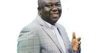 Alloy Agu, Odegbami, Lawal and others Celebrate Dr. Larry Izamoje at 58 - Latest Sports News In Nigeria