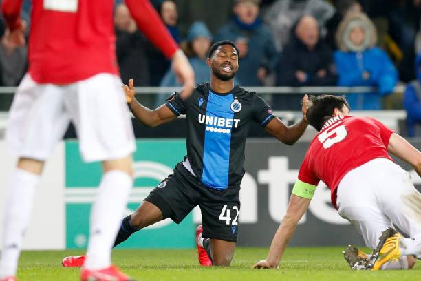 Newcastle United tracking Super Eagles forward Emmanuel Dennis - Latest Sports News In Nigeria
