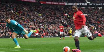 Home Debut for Ighalo as Manchester United win first Back to Back League Games Since December - Latest Sports News In Nigeria