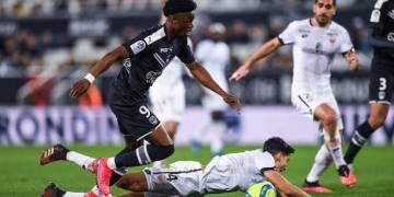 Hard Times at Bordeaux for Nigerian Duo Josh Maja, Samuel Kalu - Latest Sports News In Nigeria