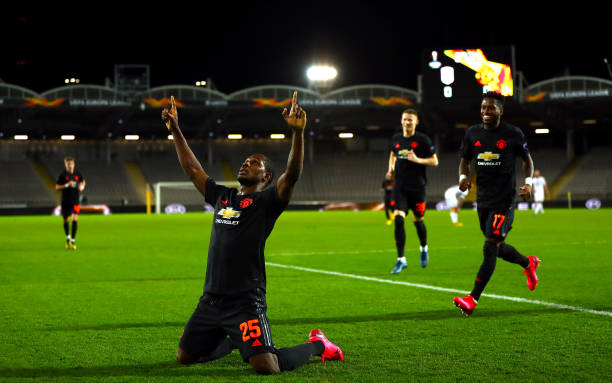 Ighalo reveals Okocha and Kanu's impact on his career - Latest Sports News In Nigeria