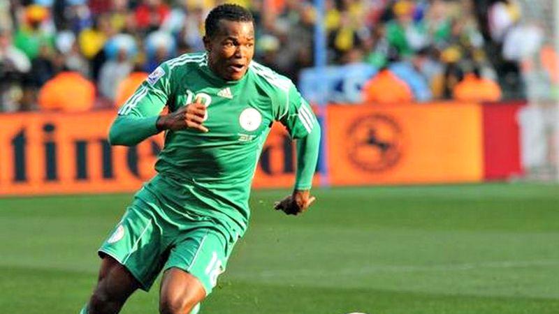NFF celebrates forgotten Eagles forward Obinna Nsofor at 33 - Latest Sports News In Nigeria