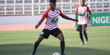 Tamara Ezekiel wants quick return date for NPFL - Latest Sports News In Nigeria