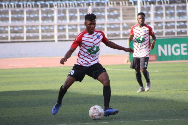 Tamara Ezekiel wants quick return date for NPFL - Latest Sports News In Nigeria