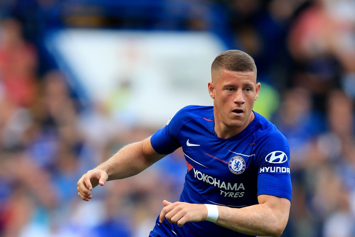 EXCLUSIVE: Chelsea's Ross Barkley is looking for his Nigerian Father -  Latest Sports News In Nigeria