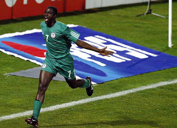 Montpellier confirms Utaka's return - Latest Sports News In Nigeria