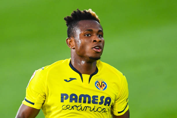 Chukwueze's Villarreal secure vital win at Getafe to keep Europe dream alive - Latest Sports News In Nigeria