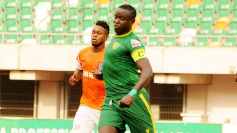 Golbe says inactivity has affected Nigerian league players - Latest Sports News In Nigeria