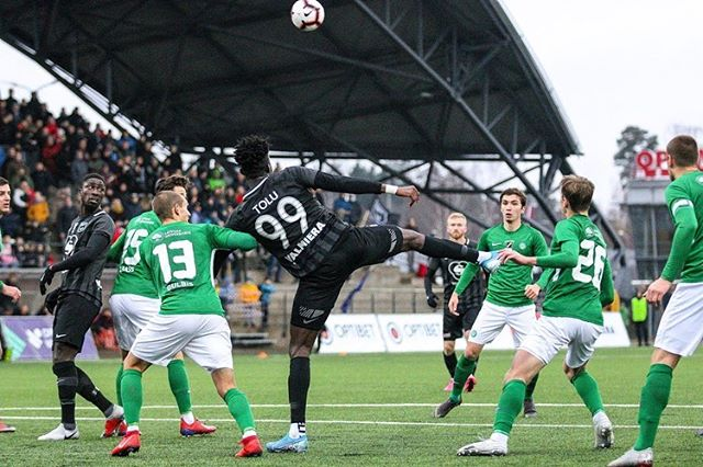 Tolu Arokodare scores again to rescue Valmeira from defeat - Latest Sports News In Nigeria