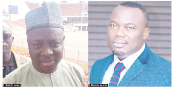 AFN's leadership crisis bad for Nigerian Athletics - Edem - Latest Sports News In Nigeria