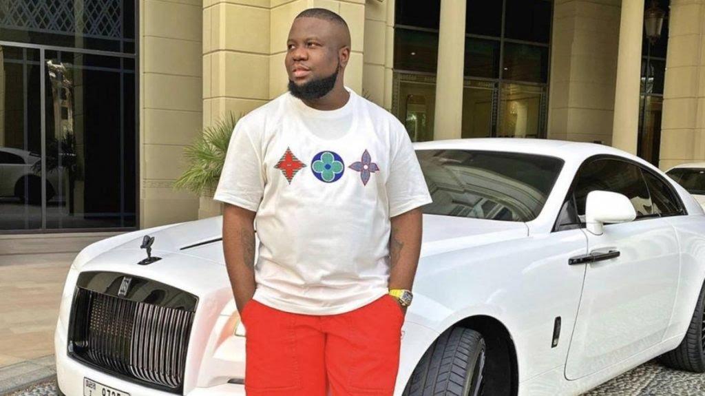 Hushpuppi allegedly behind the 2 million SS Lazio scam - Latest Sports News In Nigeria