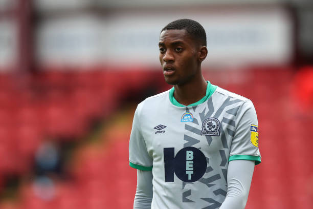 Adarabioyo targets Qatar 2022 World Cup with the Super Eagles - Latest Sports News In Nigeria