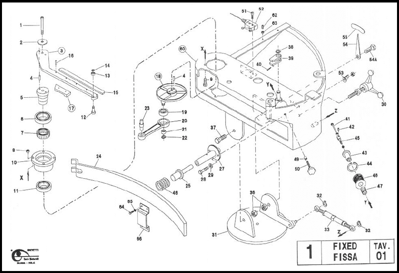 Winchester Western Skeet Machine For Wiring Diagram Skeet
