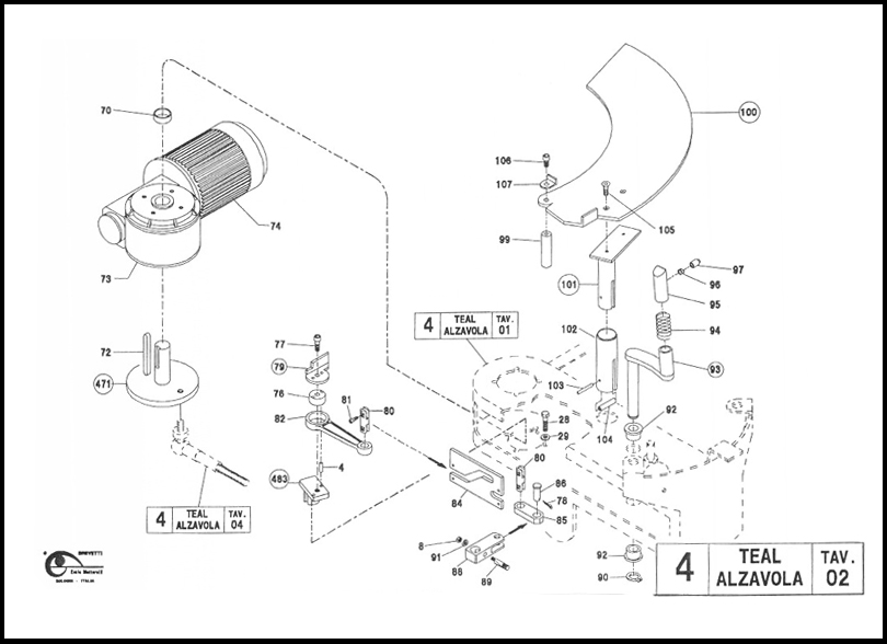 Winchester Western Skeet Machine For Wiring Diagram Clay