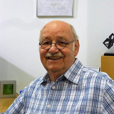 Peter Hallerbach