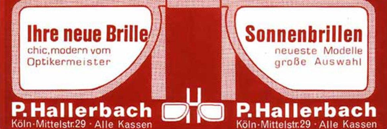 1966 Werbung