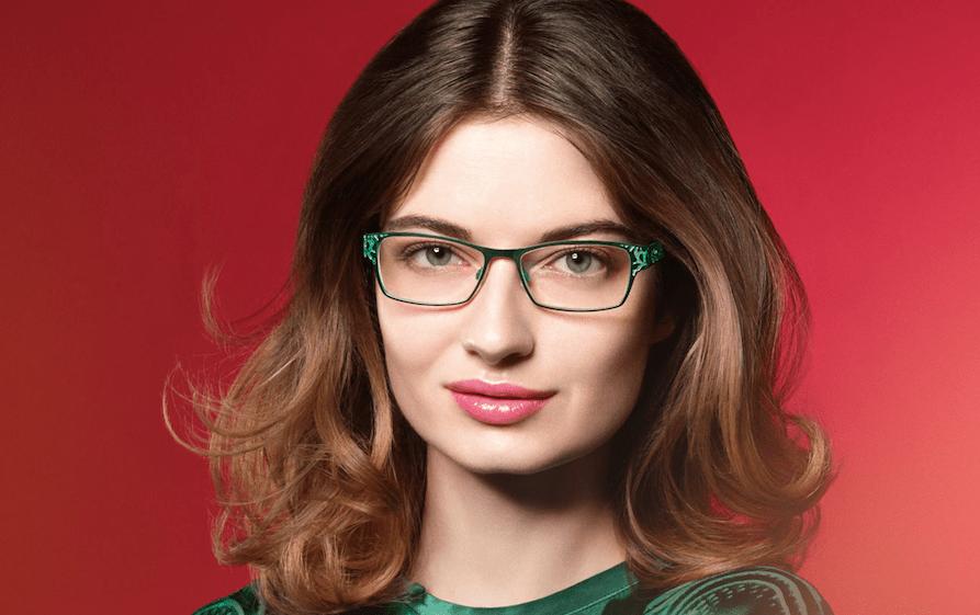 Frisur Zur Brille Einfache Styling Tipps Brillenstyling