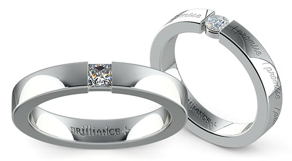 Promise Rings: Meaning Behind the Ring