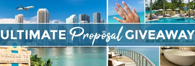 ultimate proposal giveaway