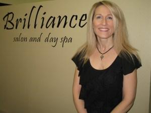 Brilliance Salon and Day Spa Dawn Wadsworth Gresham Oregon