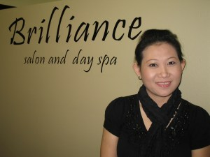Brilliance Salon and Day Spa Mimi Gresham Oregon