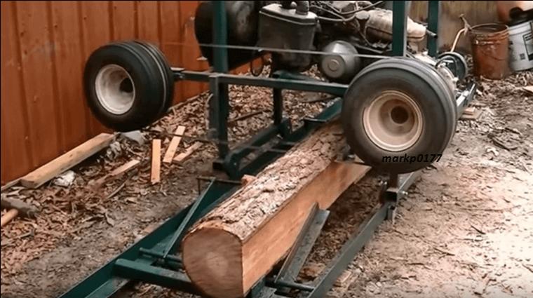 Cheap Sawmill Kits
