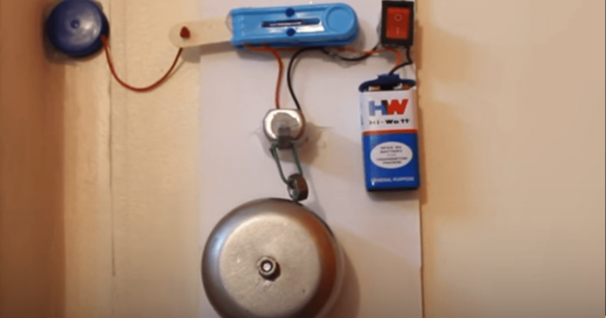 Do It Yourself Alarm Systems