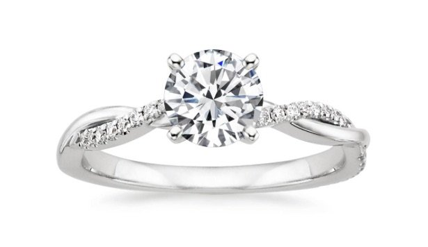 Engagement Ring Trends Brilliant Earth