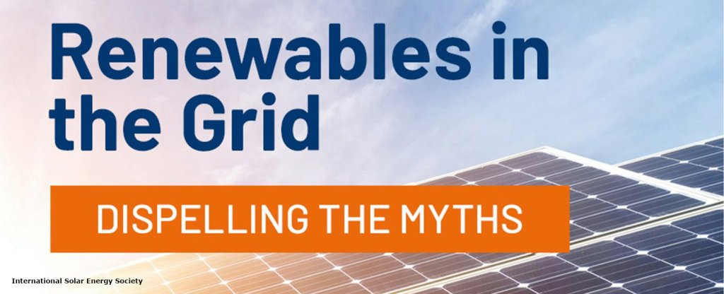 renewables in the grid