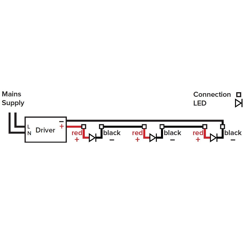 Txdl06cc 350 500 Constant Current Driver Master