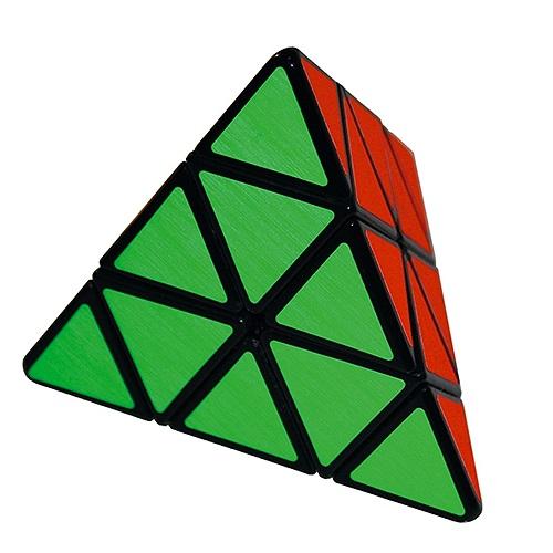 Pyraminx Mefferts Rotation Brain Teaser Puzzle