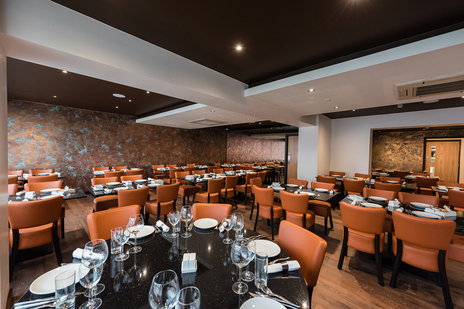 Indian Restaurant Southall Middlesex