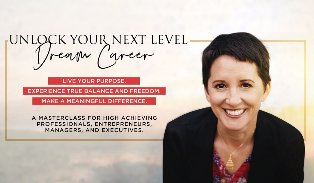 It's here!! Live from Hawaii… my brand new masterclass
