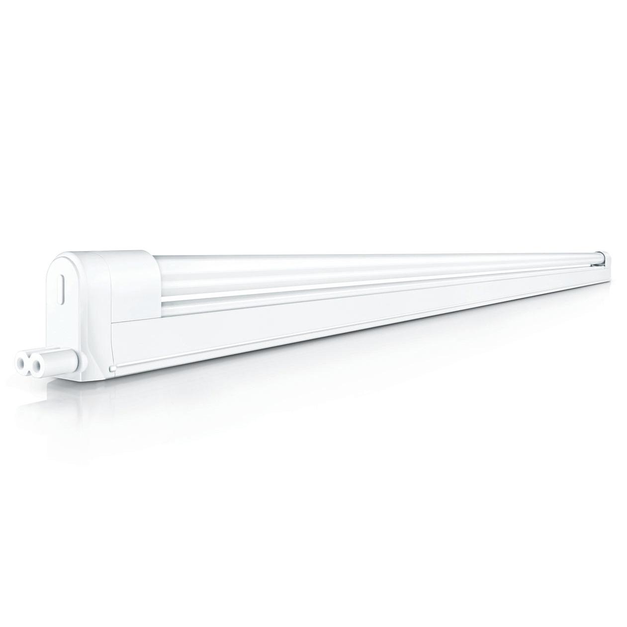 Philips T5 2 Essential Linear Fluorescent Batten Day Light L Brilliant Source Lighting