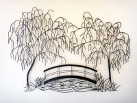 The gallery for --> Black Willow Tree Drawing