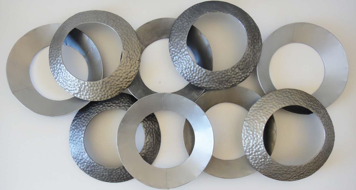 Top 20 Modern Wall Art Uk ... & Abstract Metal Wall Art Uk - Elitflat