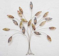 Trees & Woodland Metal Wall Art | Metal Wall Art ...